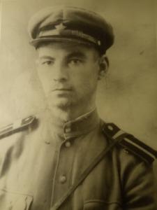 Гарькуша Николай Иосифович
